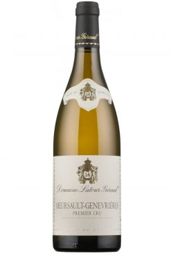 Latour-Giraud Meursault 1er Cru Genevrières