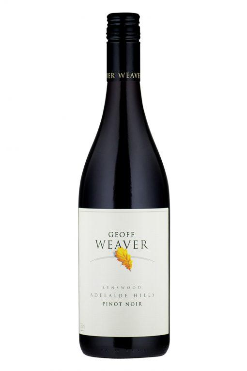 Geoff Weaver Pinot Noir