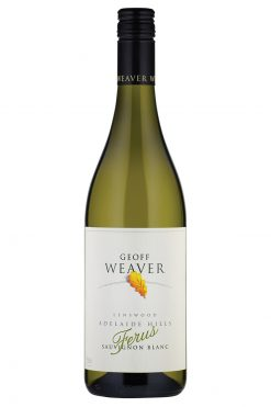 Weaver Ferus Single-Vineyard Lenswood Sauvignon Blanc