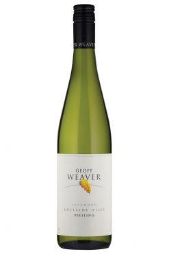 Weaver Single-Vineyard Lenswood Riesling