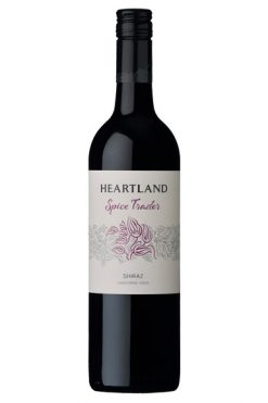 Heartland Spice Trader Shiraz
