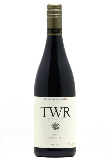 TWR Syrah SV 5182