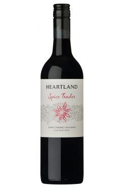 Heartland Spice Trader
