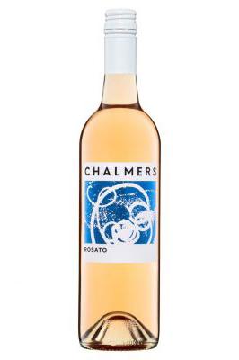 Chalmers Rosato