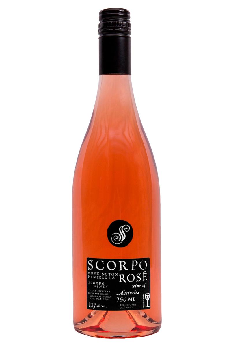 Scorpo Rosé