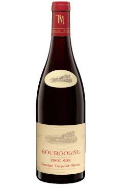 Taupenot-Merme Bourgogne Rouge