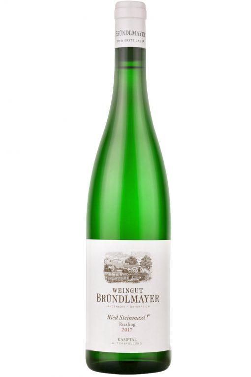 Bründlmayer Riesling Steinmassel