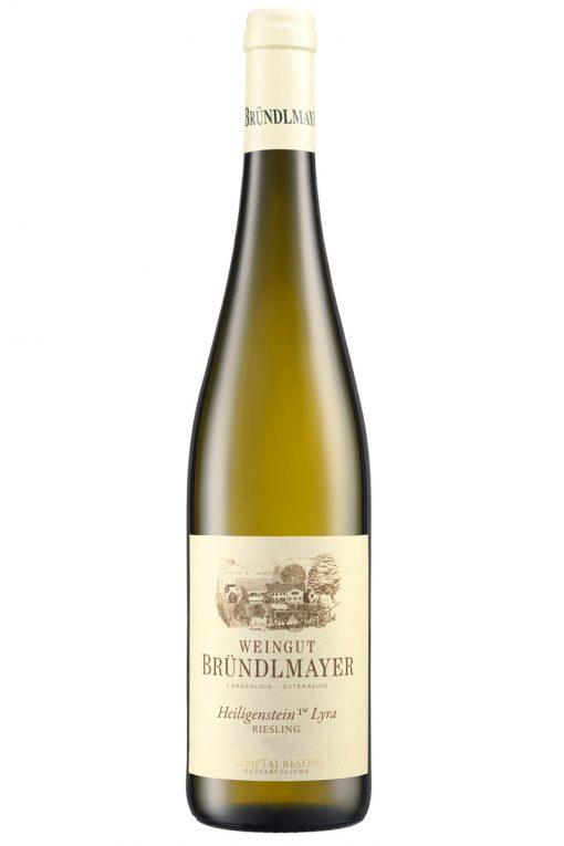 Bründlmayer Riesling Heiligenstein Lyra