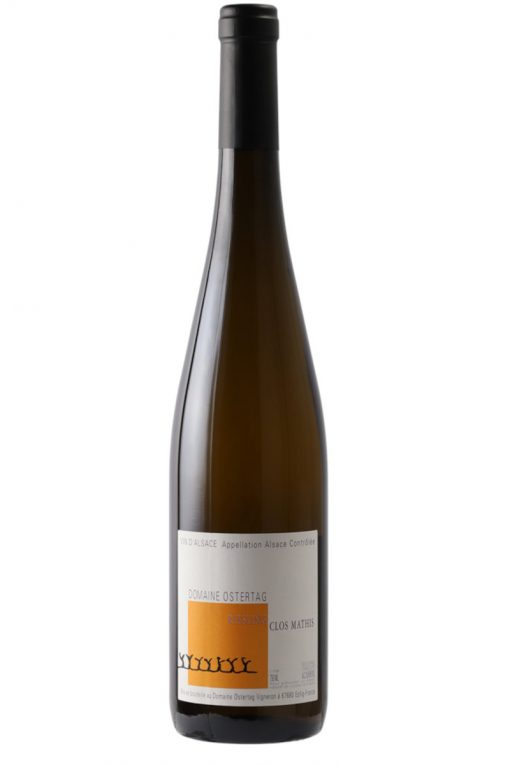 Ostertag Clos Mathis Riesling