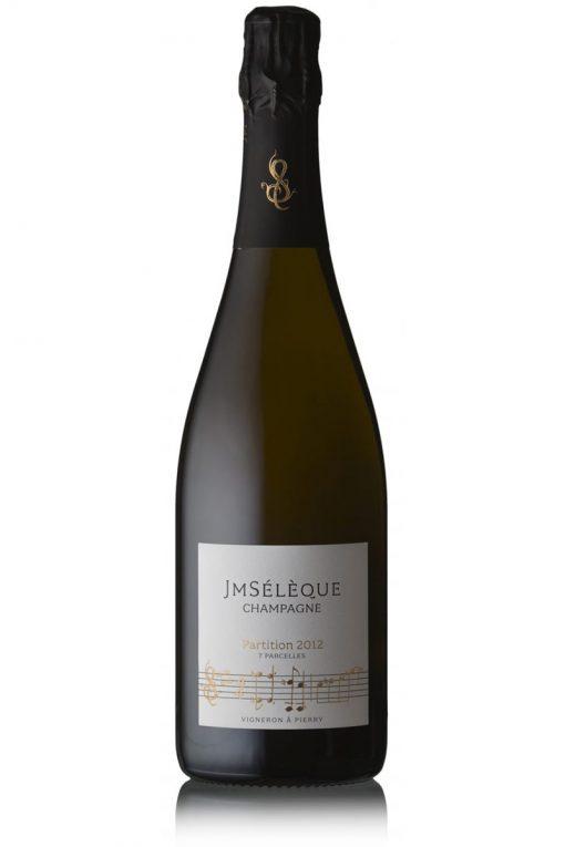 JmSélèque Champagne Partition