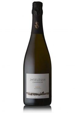 JmSélèque Champagne Soliste Meunier