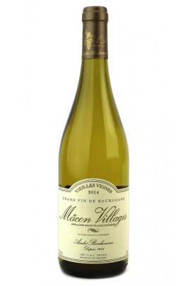 André Bonhomme Mâcon-Villages Vieilles Vignes