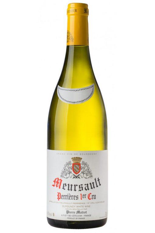 Matrot Meursault 1er Cru Les Perrières