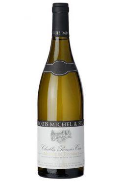 Louis Michel Chablis 1er Cru Montée De Tonnerre