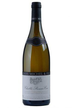Louis Michel Chablis 1er Cru Vaillons