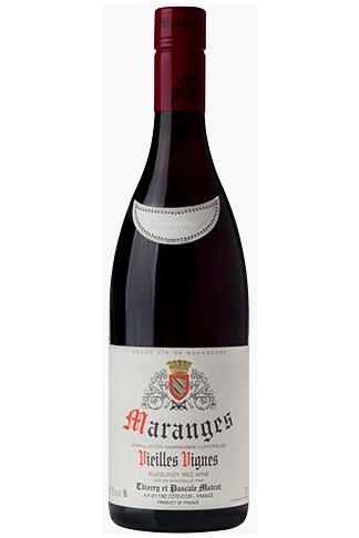 Matrot Maranges Rouge