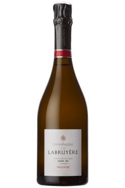 NV Champagne Labruyère Prologue