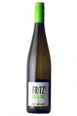 Gunderloch Fritz's Riesling