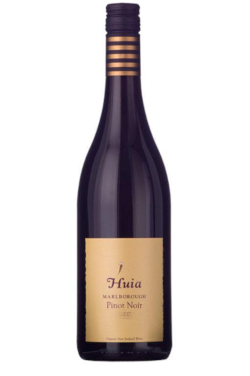 Huia Pinot Noir