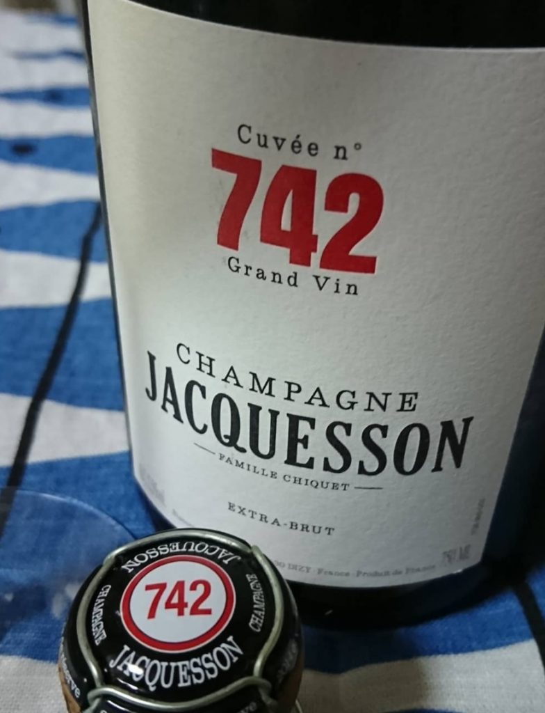 Jacquesson's 700-series wines set out many of the tenets of what became the grower champagne movement