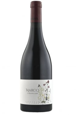 Marco Lubiana Lucille Vineyard Pinot Noir