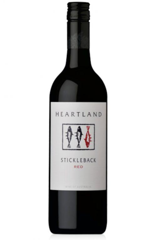 Heartland Stickleback