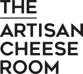 The Artisan Cheese Room logo