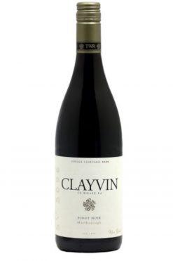 TWR Clayvin Pinot Noir