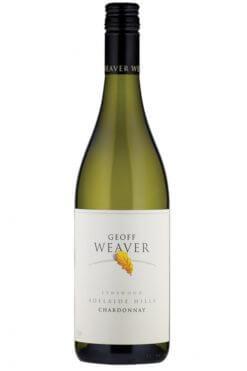 Weaver Single-Vineyard Lenswood Chardonnay
