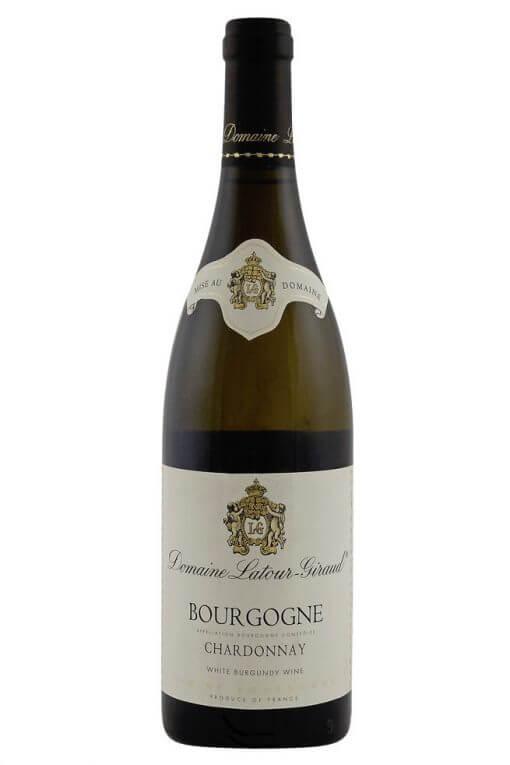 Latour-Giraud Bourgogne Blanc