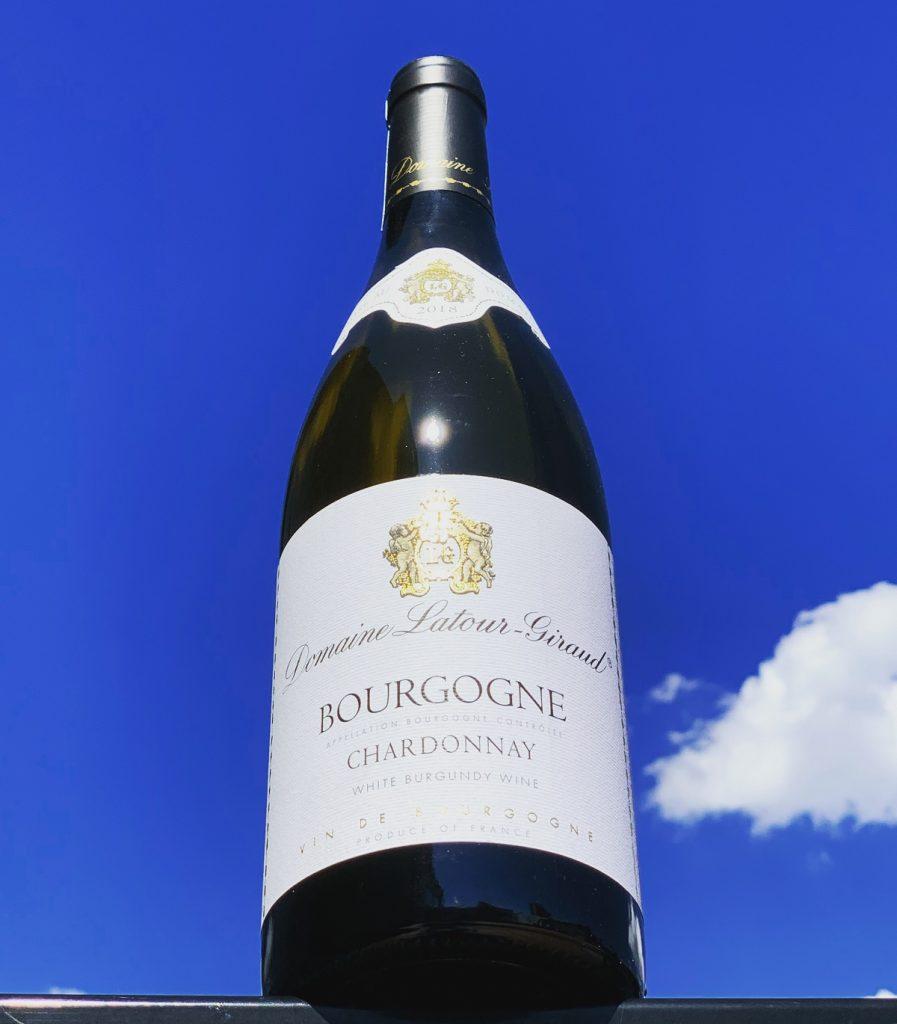 Domaine Latour-Giraud Bourgogne Chardonnay