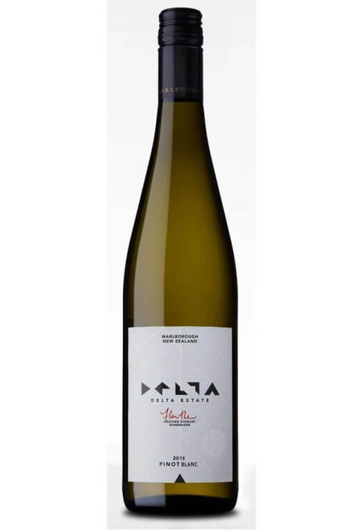 Delta Pinot Blanc