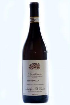 Cigliuti Barbaresco Serraboella