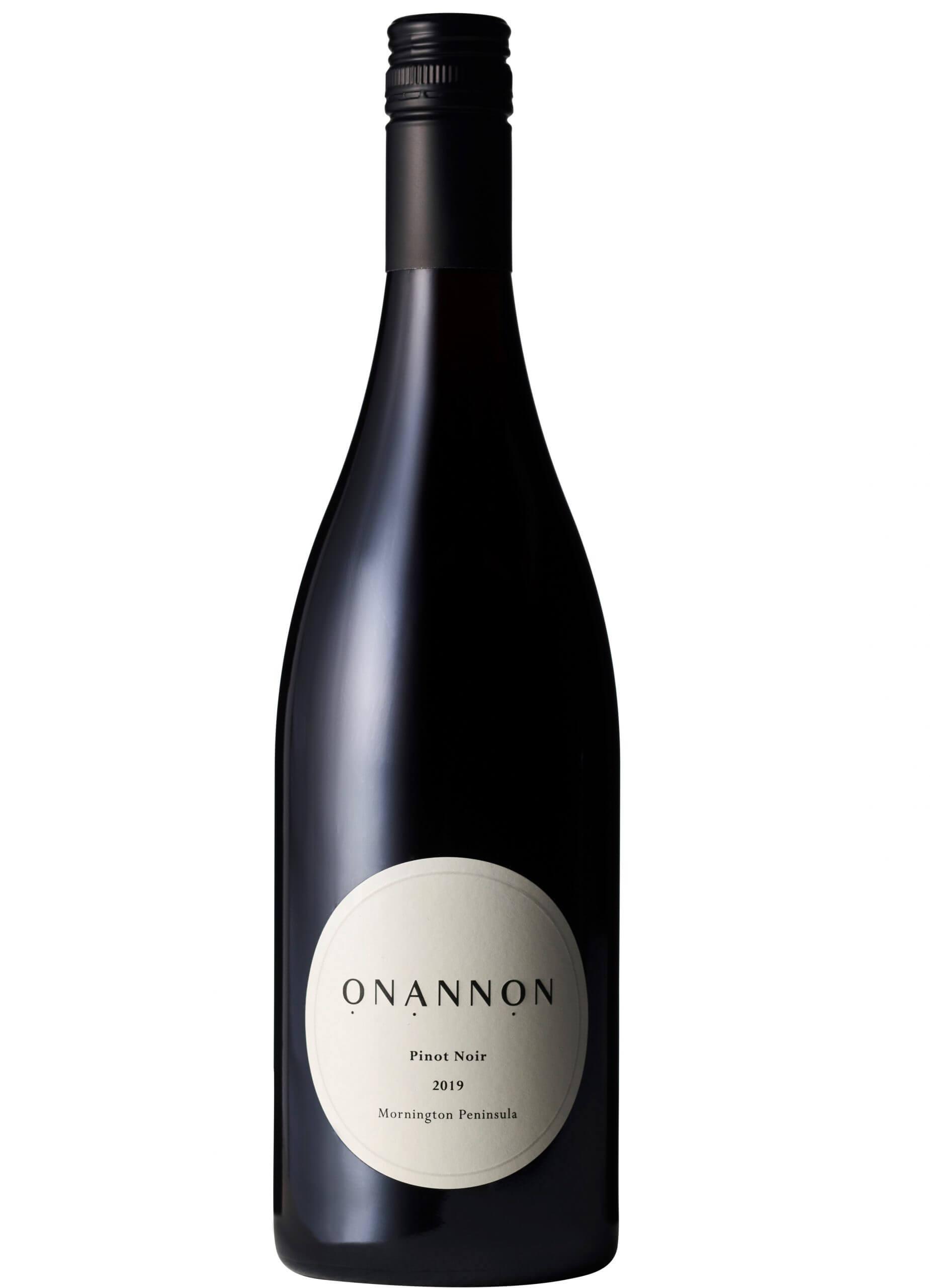 Onannon Mornington Peninsula Pinot Noir
