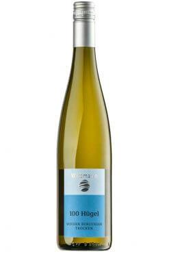 Wittmann 100 Hügel Pinot Blanc