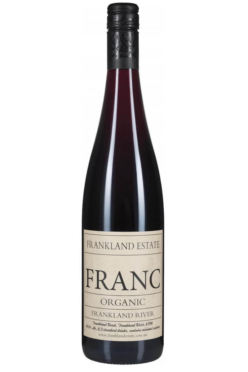 Frankland Estate Cabernet Franc
