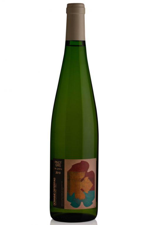 Ostertag Pinot Gris Les Jardins
