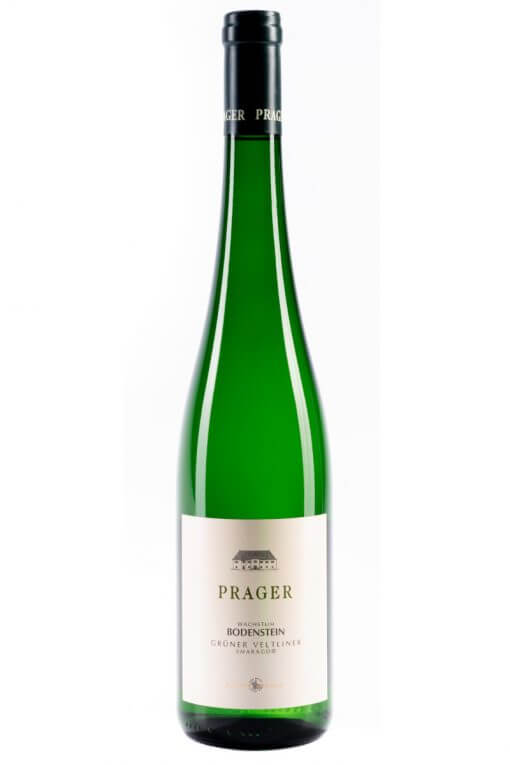 Prager Grüner Veltliner Wachstum Bodenstein Smaragd