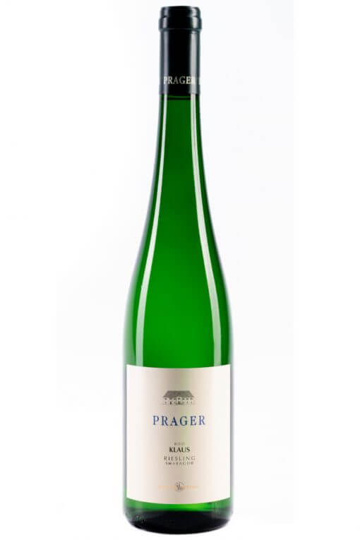 Prager Riesling Klaus Smaragd