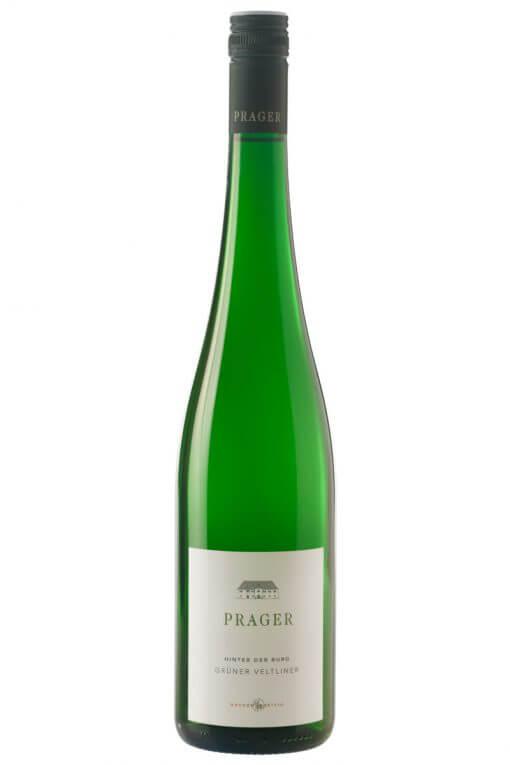 Prager Grüner Veltliner Hinter der Burg