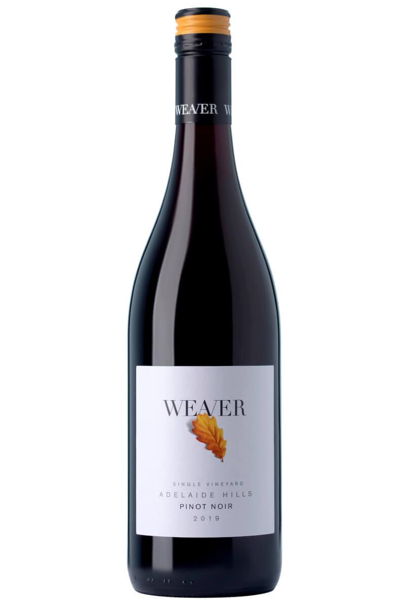 Weaver Single-Vineyard Lenswood Pinot Noir